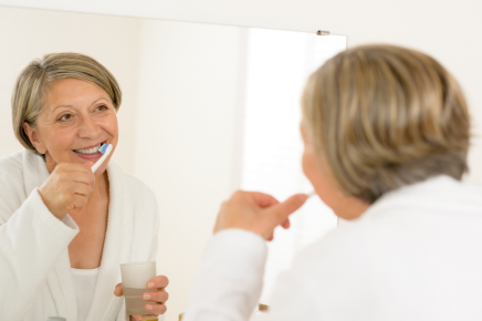Importance of Dental Care for Those with Alzheimer's Disease