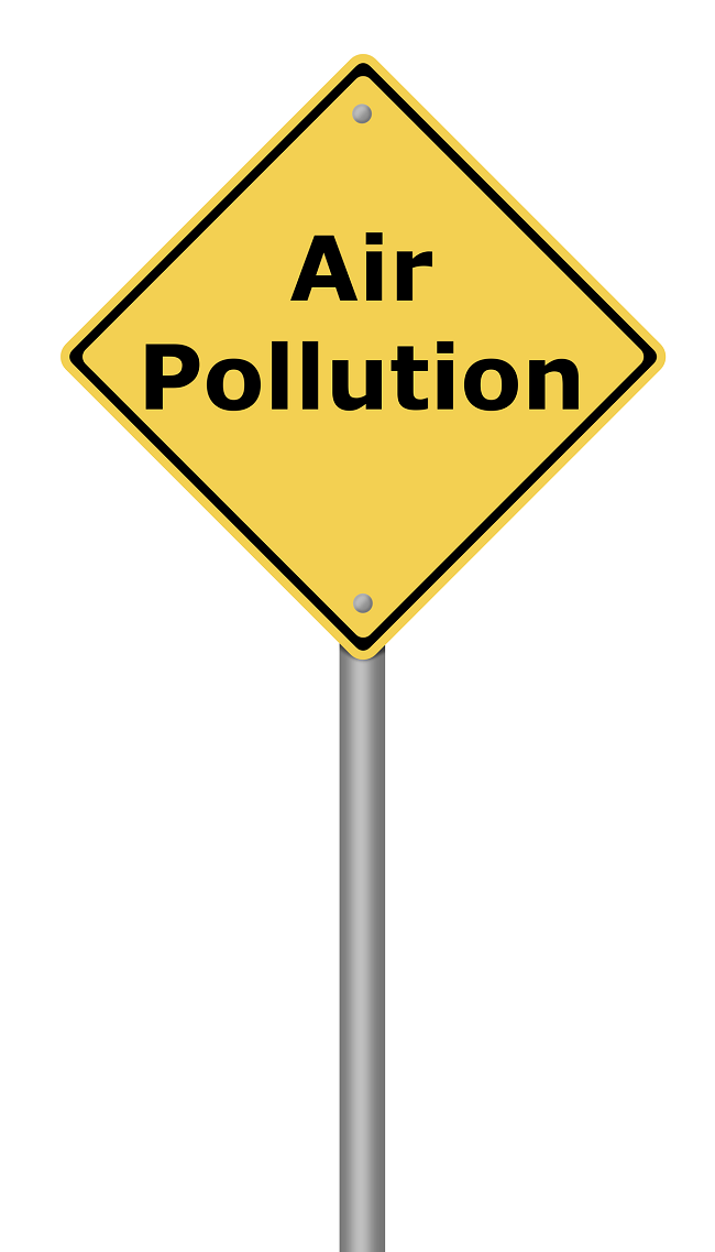 Quick Alzheimer's Prevention Pearl: Can Air Pollution Accelerate Aging of the Brain?