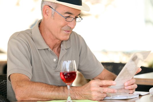 What Caregivers Should Know About Alcohol use and Alzheimer's Disease