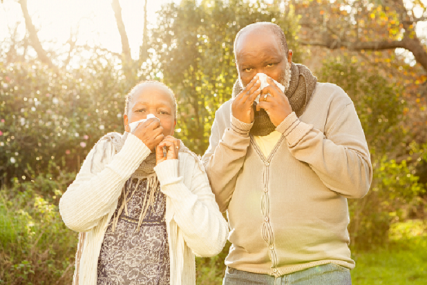 Facts That Caregivers May Not Know ABout Summer Allergies