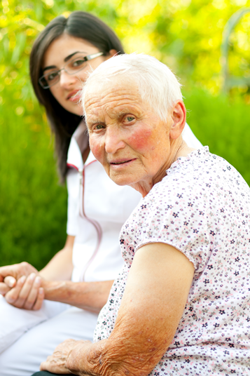 Hiring a Care Manager can Help Caregivers Cope with Alzheimer's Disease