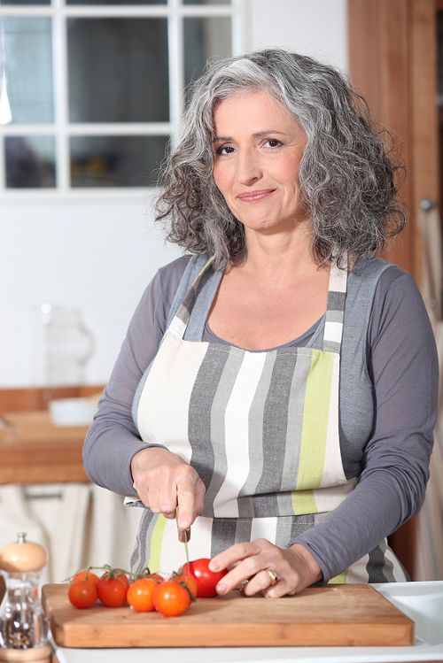 Cooking at Home: Time Saving Strategies for Alzheimer's Caregivers