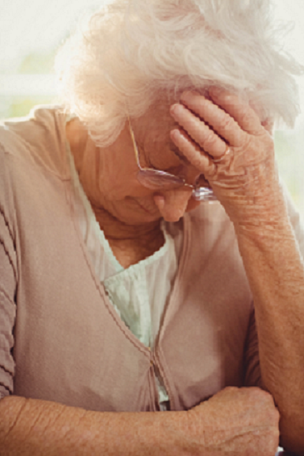 What Caregivers Should Know about Depression,  Dementia, & Alzheimer's Disease