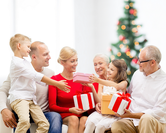 10 Holiday Safety Tips for Alzheimer's Caregivers