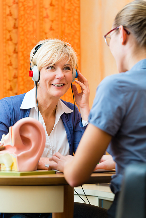 The Connection Between Alzheimer's Dementia and Hearing Loss