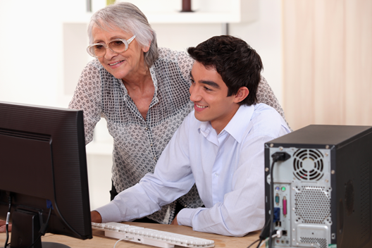 Tips for Assisting Your Loved One Learn About Technology-Part II