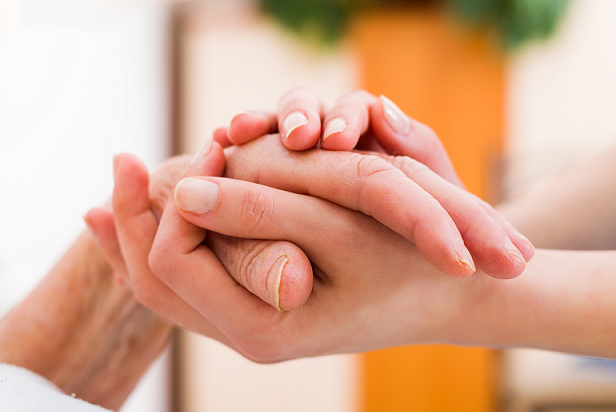 The Physical and Psychological Affects of Alzheimer's Caregiving