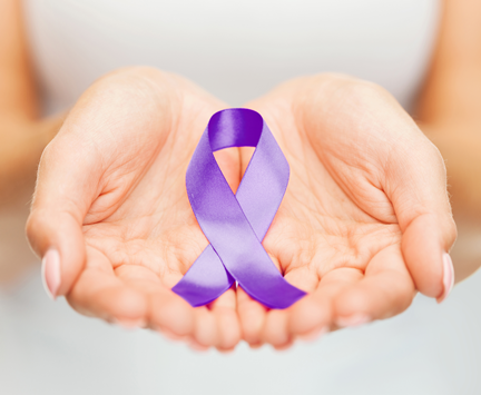 November is National Alzheimer's Awareness Month