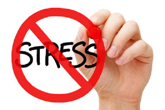 Tips for Stress Reduction for Alzheimer's Caregivers