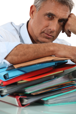 Four Steps for Organizing Important Paperwork-for Alzheimer's Caregivers
