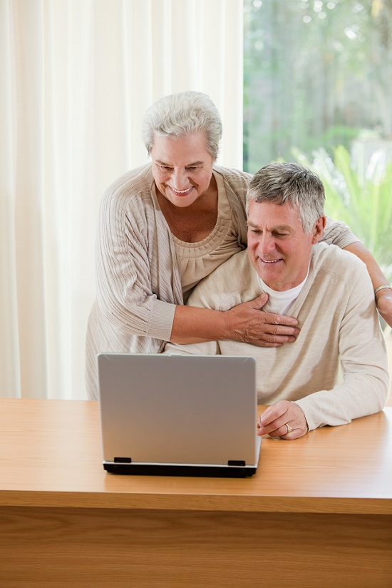 Online Resources for Seniors with Alzheimer's Disease
