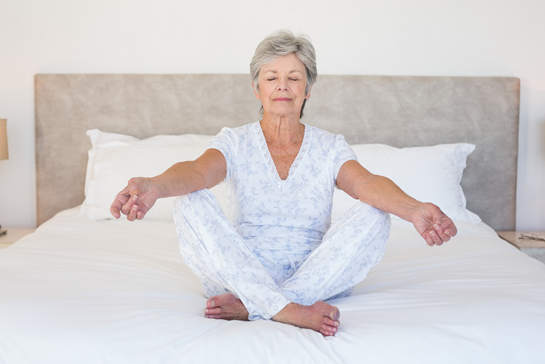 Tackling Sleep Problems for Seniors with Chronic Pain-Part II