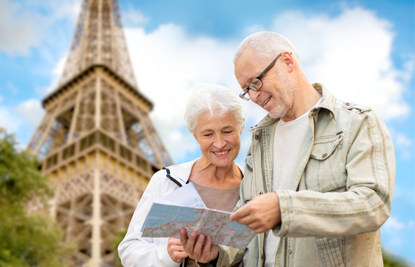 Caregiving Tips for Traveling With Seniors