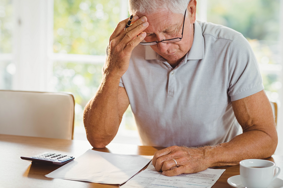 Tips on Tax Laws for Alzheimer's Caregivers