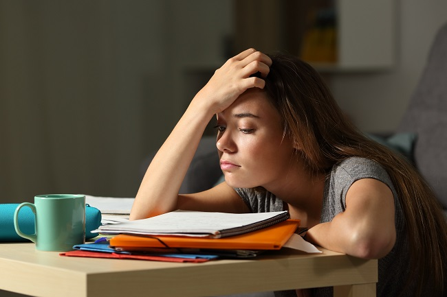 Tips on How College Students Can Get More Sleep-Part I