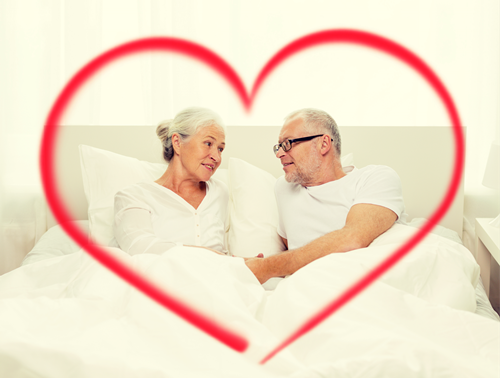 Valentine's Day for Alzheimer's Caregivers