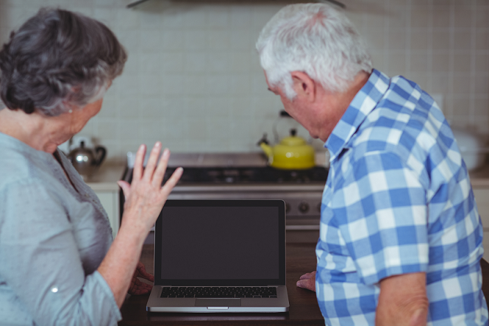 3 Technical Tools for Long Distance Caregiving